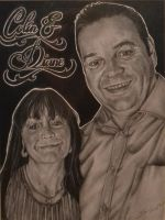 Colin and Diane by ChemicalsSavedMe