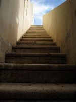 Stairway to Heaven by nutzi66