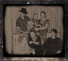 Family Gathering 3033 by craigp-photography