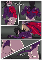 Commission: Reunited Page 08 by Rex-equinox
