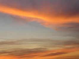 California    Sunset    series    #8  - (2) by ANGELICA-LILY