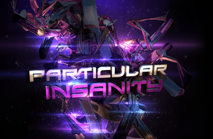 Particular Insanity by 7uu