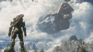 Halo 4: Screenshot by XPvtCabooseX