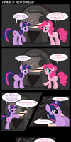 Pinkie's New Swear by Mixermike622