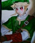 Ben Drowned by catanddogs101