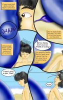 Beach Blanket Blueberry- Pg 19 by uruseiranma