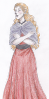 Fantine for the LesMisExtended Visual Petition by PiippaB