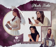 Pack Png 457 - Phoebe Tonkin by BEAPANDA