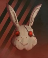 Bunny by NTamime