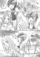 MLP DashXFluttershy - Crush Page 5 by firstsky