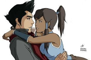 Makorra by Airlis