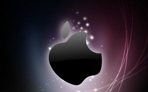 Random Apple Wallpaper by BushMyster