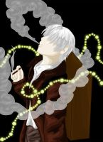 Ginko by raven211
