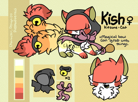 :Kish Reference Sheet V4: by PrePAWSterous