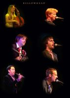 Bellowhead by VisualPurple