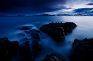 Opossum Bay VIII by MichaelG85