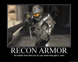 Recon Armor by shadowrider-07