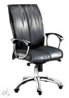 The office chair b E by Ellee22