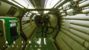 Alien Isolation 064 by PeriodsofLife