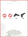 Kiss Kiss Bang Bang by Sandopep