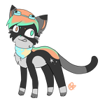 Cat adopt auction CLOSED by dovepaw3000