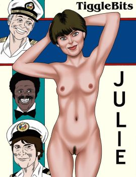 Julie McCoy by sethereid