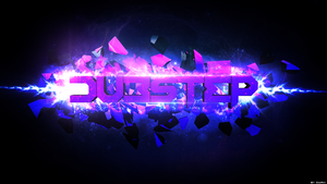 Dubstep Wallpaper by DarkiGFX