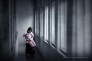 Take Me Away by perigunawan