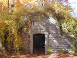 Old Jail During the Fall 2 by JennyM-Pics