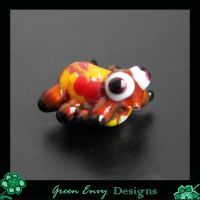 frit critter #4 by green-envy-designs