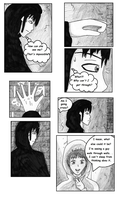 Spirit Shadow -Page 21- by LeafyWildFlower