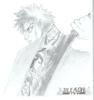 bleach by re45on