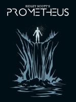 Prometheus Poster by crilleb50