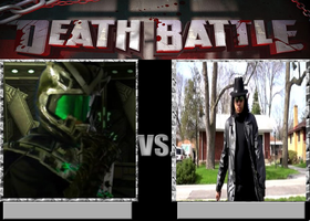 Death Battle Idea 62 by WeirdKev-27