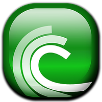 BitTorrent Icon by qyasogk