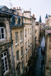 Streets of Bordeaux by Inarita