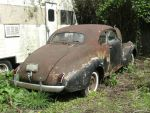 1940 LaSalle by finhead4ever