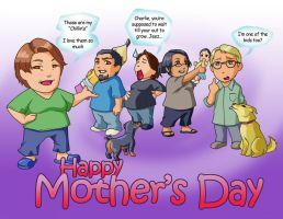 Mother's Day 2011 by suldae