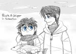 Young Private and Skipper by OnlyForPoM