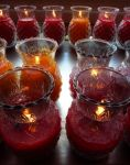 Candle Jars by Haven9270
