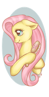 Fluttershy by Lady-Kriss