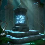 Archaica: The Path of Light - ALTAR OF GLORY by MarcinTurecki