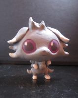 Another photo of Espurr by pia-chu
