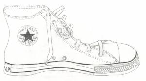 Converse by Slowlydying