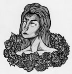 Game of Roses by PaperRat