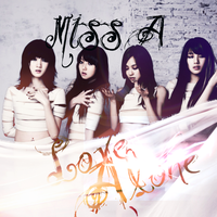 Miss A: Love Alone by Awesmatasticaly-Cool