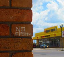 No Cash by Michies-Photographyy