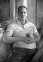 Meee :) by yonaz