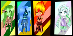 Elemental adopts closed by Tokito-sempai