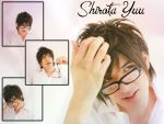 Shirota Yuu by LaraStrong